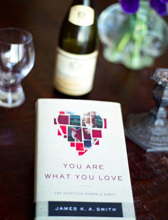 You Are What You Love Review